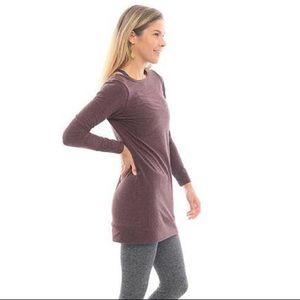 Carve Designs Talora Dress Merlot | Large